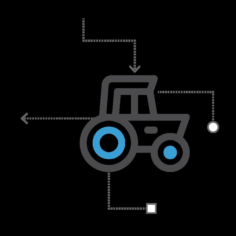 macchine agricole